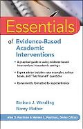 Essentials of Evidence-Based Academic Interve