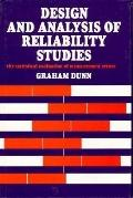 Design and Analysis of Reliability Studies: The Statistical Evaluation of Measurement Errors