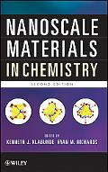 Nanoscale Materials in Chemistry