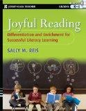 Joyful Reading: Differentiation and Enrichment for Successful Literacy Learning, Grades K-8 ...