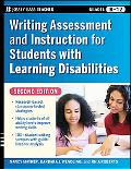 Writing Assessment and Instruction for Students with Learning Disabilities (Jossey-Bass Teac...