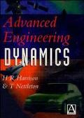 Advanced Engineering Dynamics - H. R. Harrison - Paperback