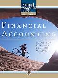 Financial Accounting: Tools for Business Decisio