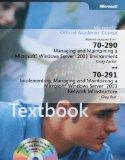 70-290: Managing and Maintaining a Microsoft Windows Server 2003 Environment Package & 70-29...