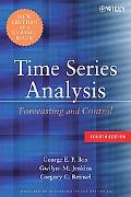 Time Series Analysis - Forecasting and Control