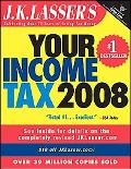 J.K. Lasser's Your Income Tax: For Preparing Your 2007 Tax Return (J.K. Lasser)