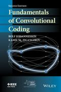 Fundamentals of Convolutional Coding (IEEE Series on Digital & Mobile Communication)
