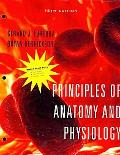 Principles of Anatomy and Physiology, Twelfth Edition with Atlas and Registration Card Binde...