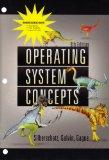 Operating System Concepts 8th Edition Binder Ready Version