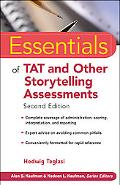 Essentials of TAT and Other Storytelling Assessments (Essentials of Psychological Assessment)