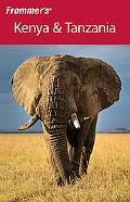 Frommer's Kenya & Tanzania (Frommer's Complete)