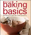 Baking Basics: Recipes and Tips to Bake with Confidence