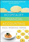 Hospitality Financial Accounting Second Edition Excel Working Papers