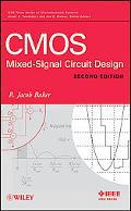CMOS: Mixed-Signal Circuit Design