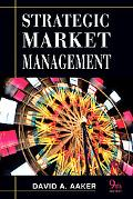 Strategic Market Management (Strategic Market Managment)