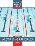 Paperback Volume 1 of Accounting Principles, Chapters 1-12