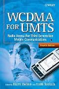 WCDMA for UMTS Radio Access for Third Generation Mobile Communications