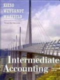 Intermediate Accounting 13E