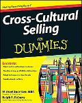 Cross-Cultural Selling For Dummies