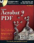 Adobe Acrobat PDF Bible