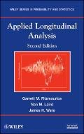 Applied Longitudinal Analysis (Wiley Series in Probability and Statistics)