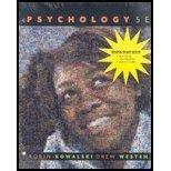 Psychology, Fifth Edition Binder Ready