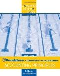 Accounting Principles: Peachtree Complete Accounting