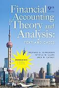 Schroeder Financial Accounting Theory