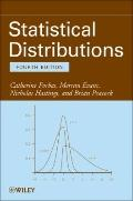 Statistical Distributions