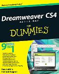 Dreamweaver CS4 All-in-One For Dummies