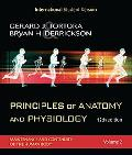 Principles of Anatomy and Physiology: Maintenance and Continuity of the Human Body Volume II