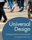 Universal Design: Creating Inclusive Environments