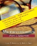 Microeconomics: Theory and Application (Looseleaf)