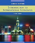 Introduction to International Economics 2E