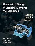 Mechanical Design of Machine Elements and Machines