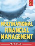 Multinational Financial Management, Ninth Edition