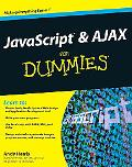 JavaScript and AJAX For Dummies (For Dummies (Computer/Tech))