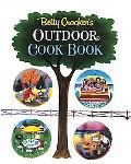 Betty Crocker's Outdoor Cook Book