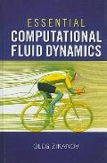 Essential Computational Fluid Dynamics