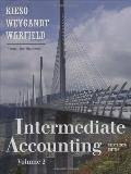 Volume 2, Intermediate Accounti