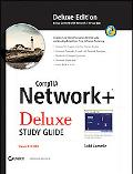 CompTIA Network+ Deluxe Study Guide (Exam: N10-004, includes CD-ROM)