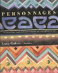 Personnages: An Intermediate Course in French Language and Francophone Culture (Text Only)