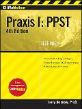 CliffsNotes Praxis I: PPST