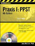 CliffsNotes Praxis I: PPST with CD-ROM (Cliffnotes)