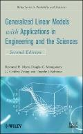 Generalized Linear Models: with Applications in Engineering and the Sciences (Wiley Series i...