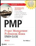 PMP: Project Management Professional Exam Study Guide, Includes Audio CD