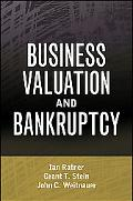 Business Valuation and Bankruptcy (Wiley Finance)