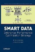 Smart Data: Enterprise Performance Optimization Strategy (Wiley Series in Systems Engineering and Management)