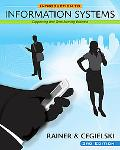 Introduction to Information Systems: Supporting and Transforming Business