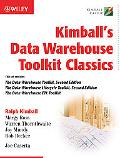 The Kimball Group Data Warehouse Box: The Data Warehouse Toolkit, 2nd Edition: The Data Ware...